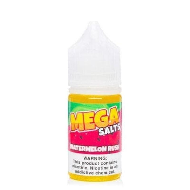 Mega Salts Watermelon Rush eJuice